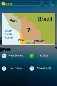 World Countries:QaL