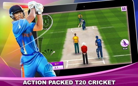 Android for download game mobile ea cricket