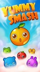 Yummy Smash
