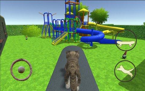 Cat Simulator : Kitty Craft