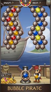 Bubble Pirate