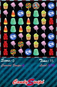 Candy Swipe®