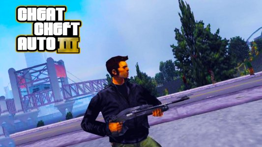 Cheat Codes for GTA 3