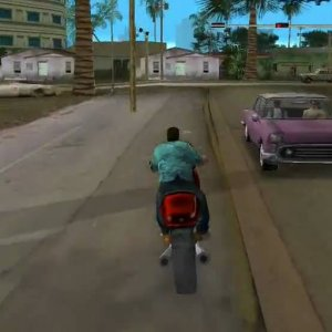 Cheats Code for GTA Vice City