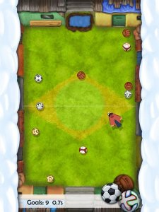 Chickens Soccer World Cup Free