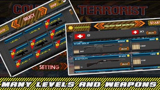 Counter Terrorist