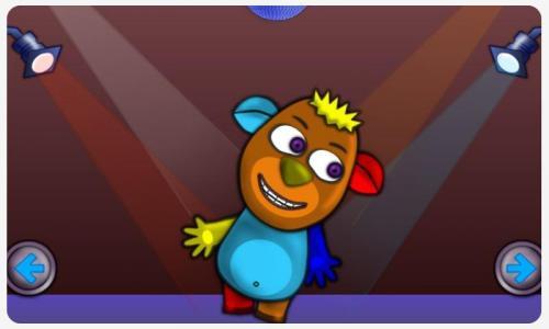 ?My Dancing Dog - Virtual Pet?
