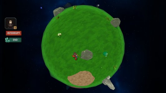 Deiland Tiny Planet