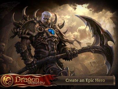 Dragon Eternity