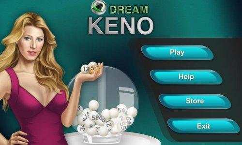 Dream Keno