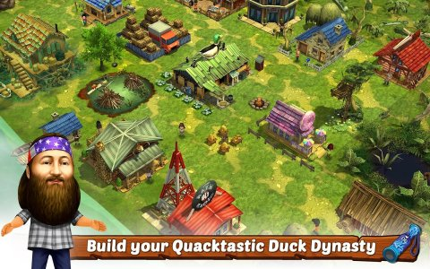 Duck Dynasty ® Family Empire