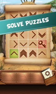 Escape: World of Puzzles