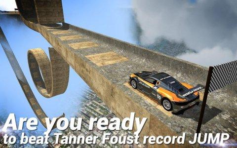 Extreme City GT Racing Stunts