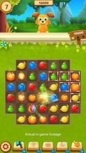 Fruit Juice - Match 3 Game