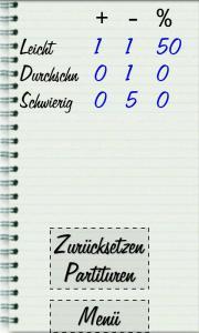 Hangman - Deutsch-Spiel