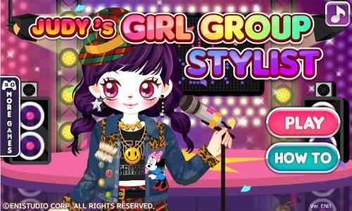 GirlGroup Stylist