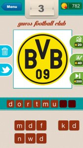Guess Football Club ?