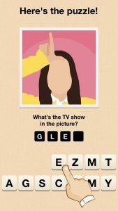 Hi Guess the TV Show: Pic Quiz