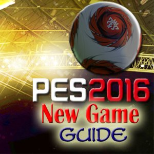 Guide PES 2016