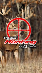 Deer Hunting Games