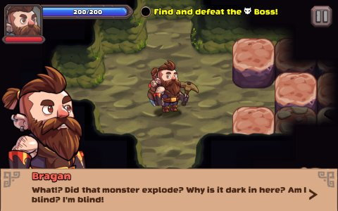 Mine Quest 2 - Mining RPG