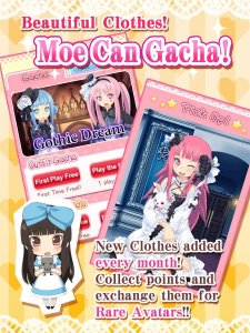 MOE Can Change! ~Me & MyRoid~