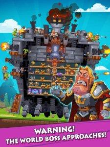 Monster Castle