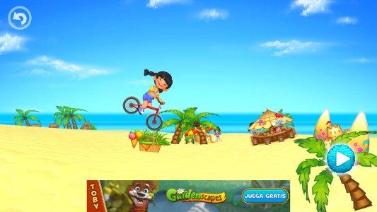 Paradise Island Summer Fun Run