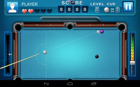 Pool Ball King