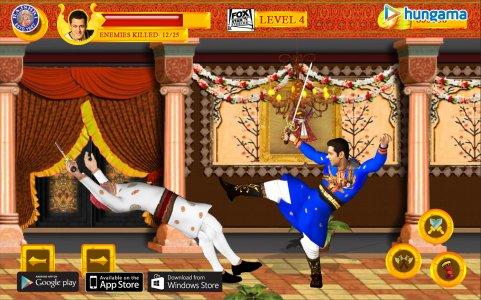 Prem Game: PRDP Game