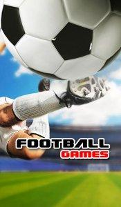 Real Football Games