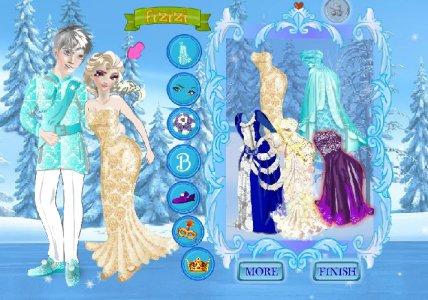 Royal Dress Up Games