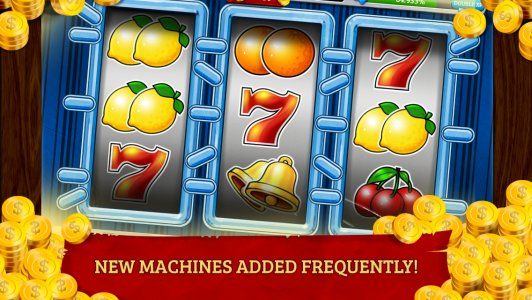 Royal Slots: Casino Machines