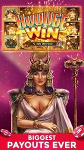 Huuuge Casino: Slots Machines à Sous