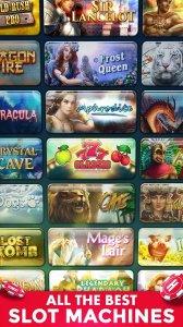 Huuuge Casino Slots - Play Free Vegas Slots Games