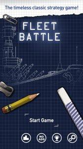 Battleships - Fleet Battle - Sea Battle