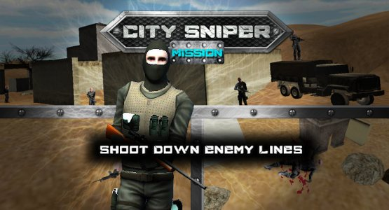 Elite Army Killer: Sniper Swat