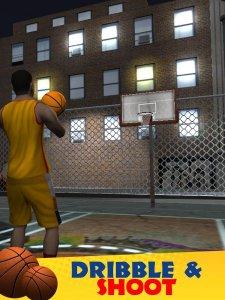 Street Basketball Jam City