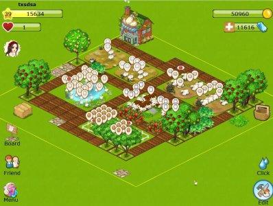 Sunny Farm™