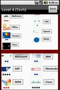 Ultimate Logo Quiz Cheats
