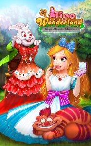 Alice Magic Destiny Makeover