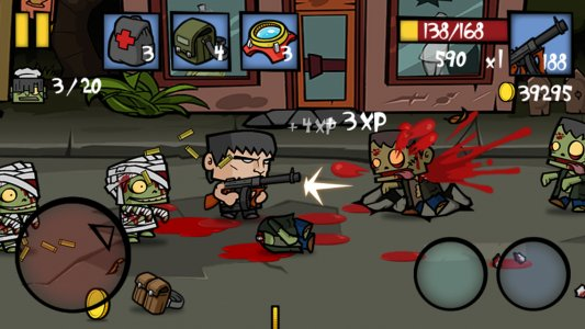 Zombie Age 2: The Last Stand