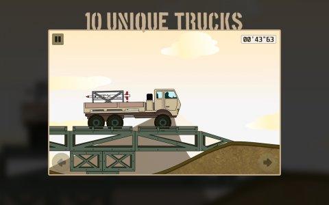 Army Transporter
