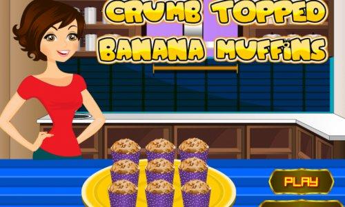 Банан Кекси - Торт чайник
