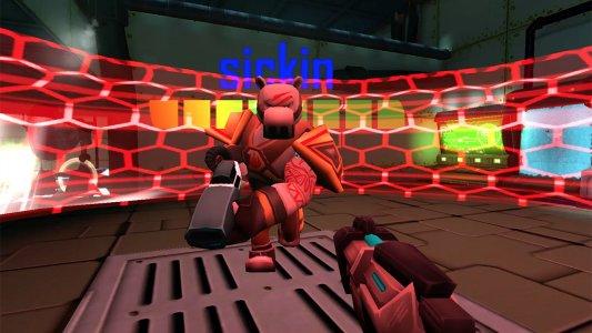 Battle Bears Overclock FPS