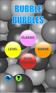 Bubble Bubbles