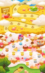 Candy Tale