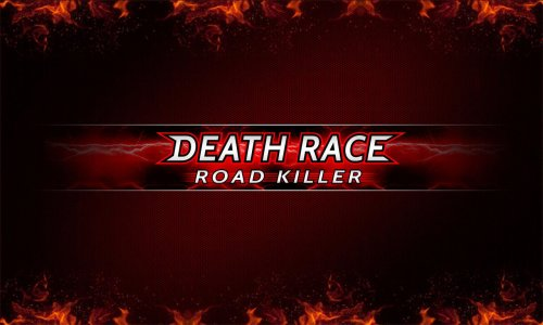 Death Race Car Fever:Road Kill