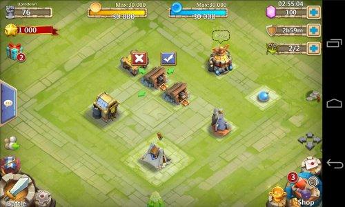 Castle Clash