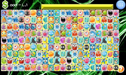 Onet Matching Game New Icon